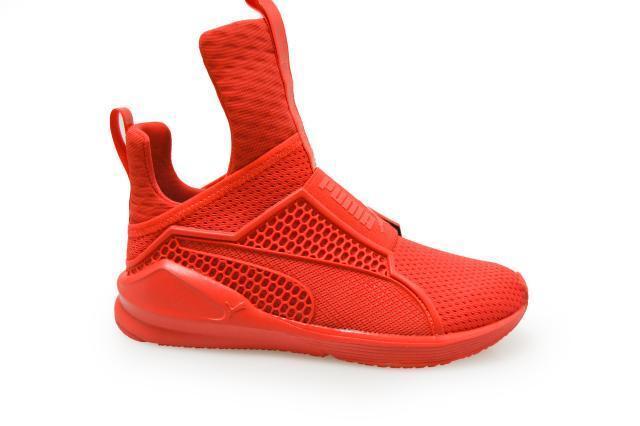 Puma fenty Trainer Da Donna Sneaker Alte Scarpe Sneakers 189193 04