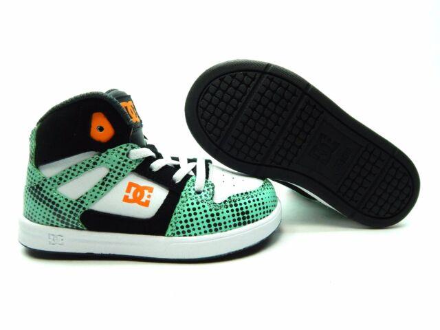 Dc Tamaño De Los Zapatos 7 Niño ikfxUEaL