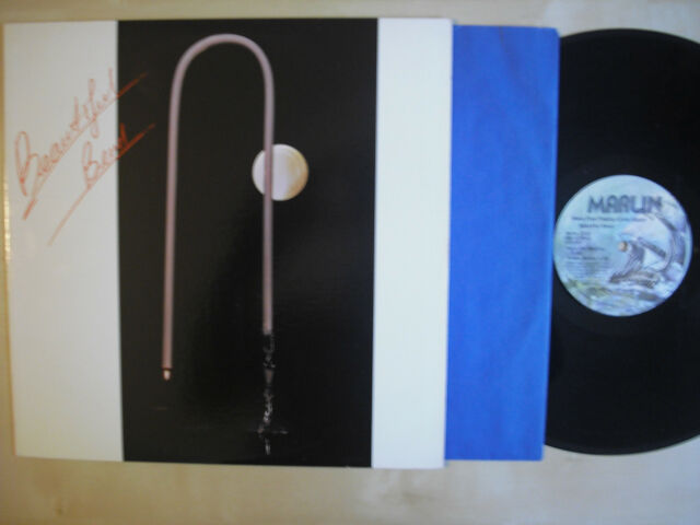 Beautiful Bend - Make that feeling come again - Vinyl, 1978, m-