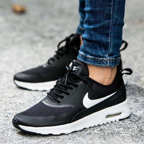 Nike Air Max Thea Women's Black