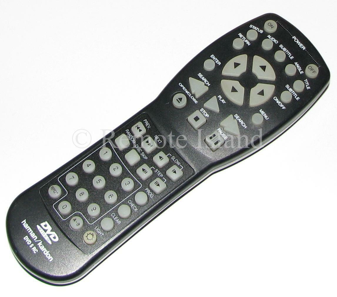 harman kardon remote control. picture 1 of harman kardon remote control a
