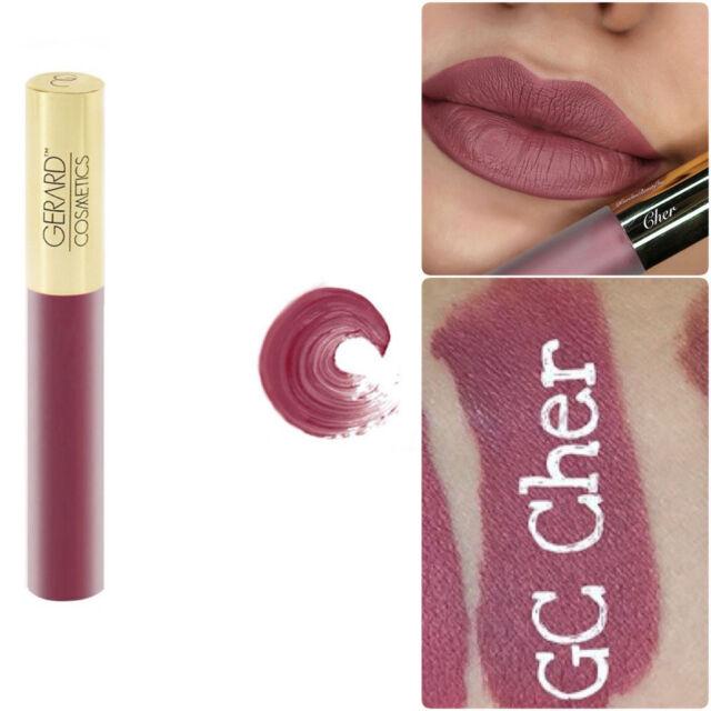 Buy Gerard Cosmetics Hydra-Matte Liquid Lipstick - 90210 for the best price  in Dubai, UAE
