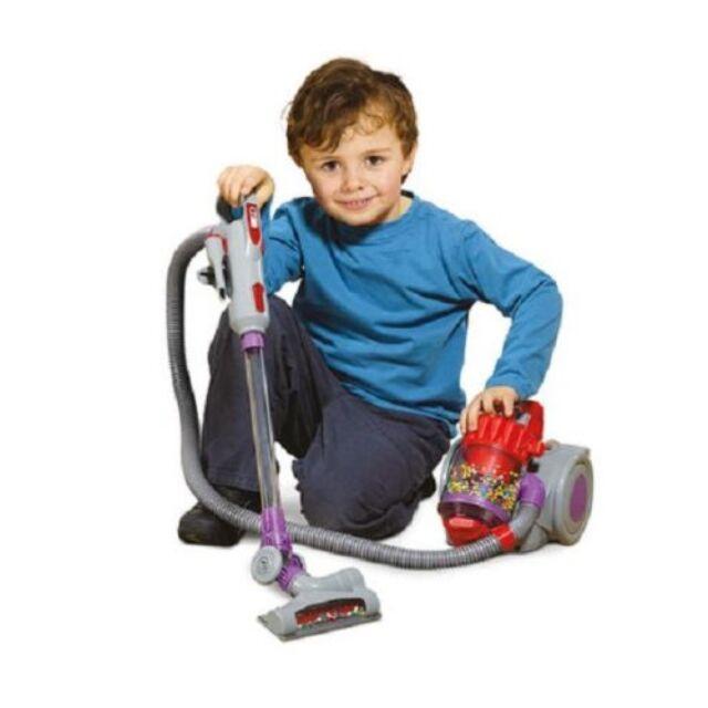 Casdon 624 Toy Little Helper Dyson Hottest Vacuum Cleaner