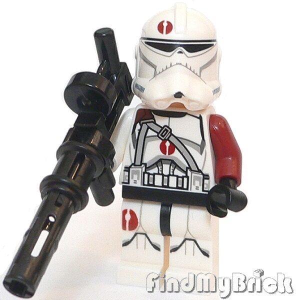 Lego Star Wars Battles 0 30 Apk: Lego Star Wars BARC Trooper Minifigure 75037 Battle On