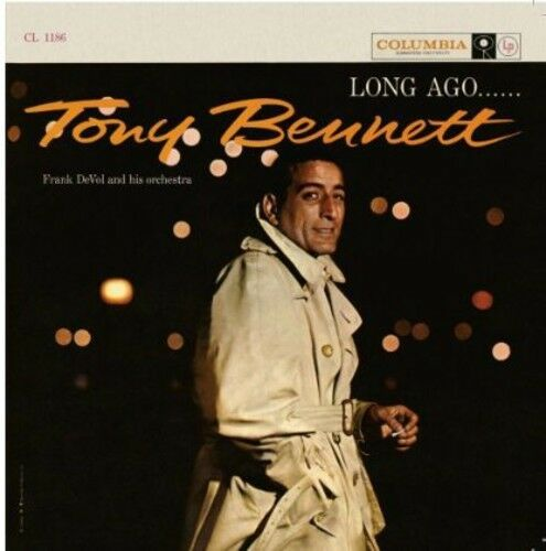 Tony Bennett - Long Ago & Far Away [New CD] Manufactured On Demand