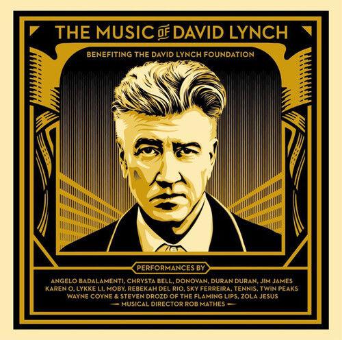 Various Artists - Music of David Lynch [New Vinyl]
