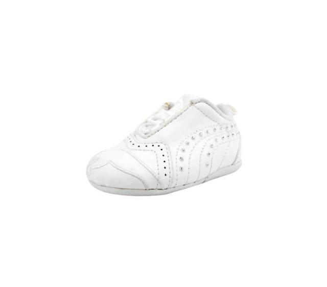 baby puma shoes size 4