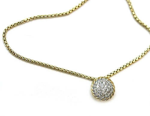 necklace products steel set bead flat gokadima or stainless chain wholesale large gold color
