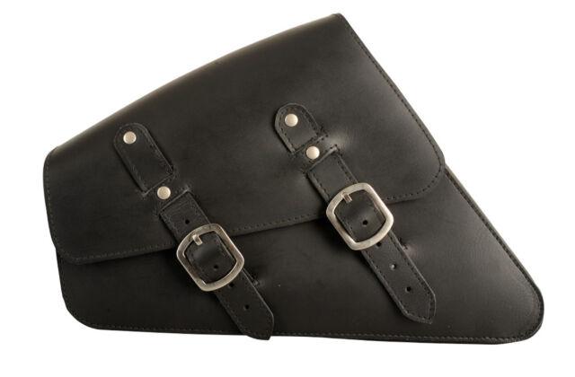 Satteltasche links HD Harley Davidson Forty Eight Seventy Two Packtasche Tasche