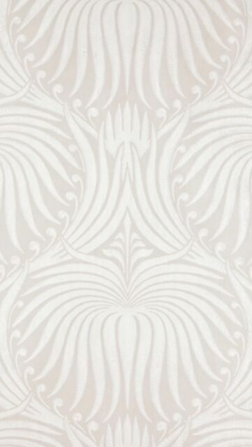Designer Farrow And Ball Lotus Wallpaper Coded 20 07