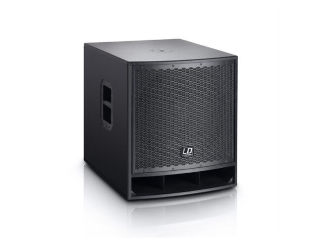 "LD Systems GT SUB 15 A - 15"" PA Subwoofer aktiv"