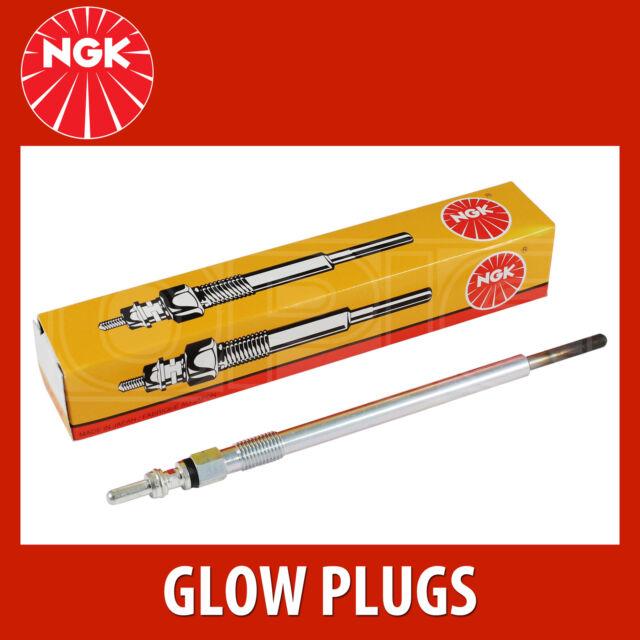 NGK Glow Plug CZ261 Glowplug (NGK 97009) - Single Plug