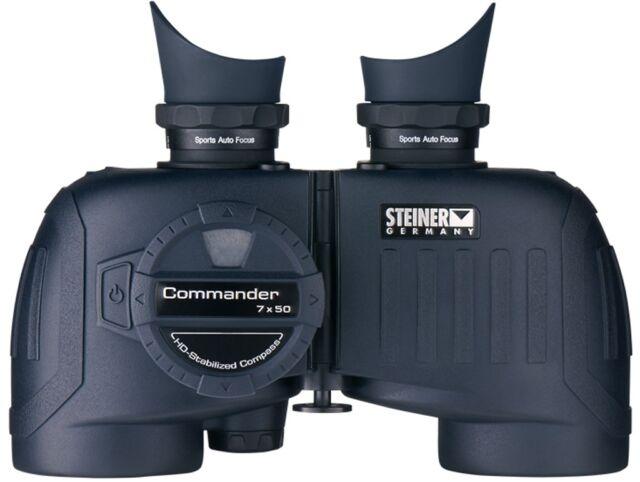 Steiner commander 7x50 c ferngläser ebay