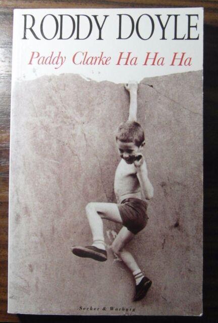 Paddy Clark Ha Ha Ha by Doyle Roddy Like New Paperback - Fiction - General 1993