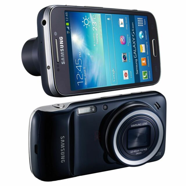 Samsung SM-C101 Image