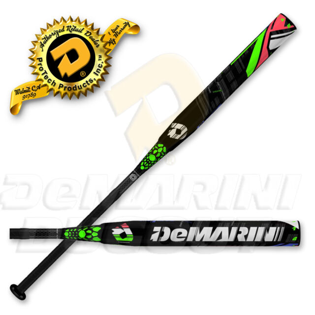 Softball Bat Demarini