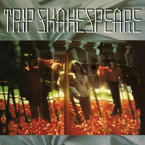 Trip Shakespeare - Applehead Man [New Vinyl] Colored Vinyl, Digital Download
