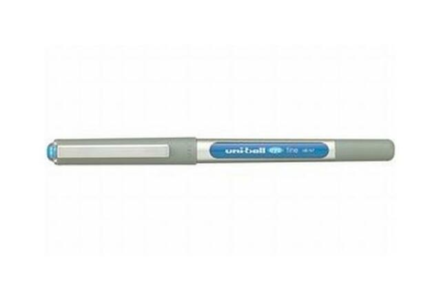 uni-ball Tintenroller eye fine (UB-157),Farbe: grasgrün
