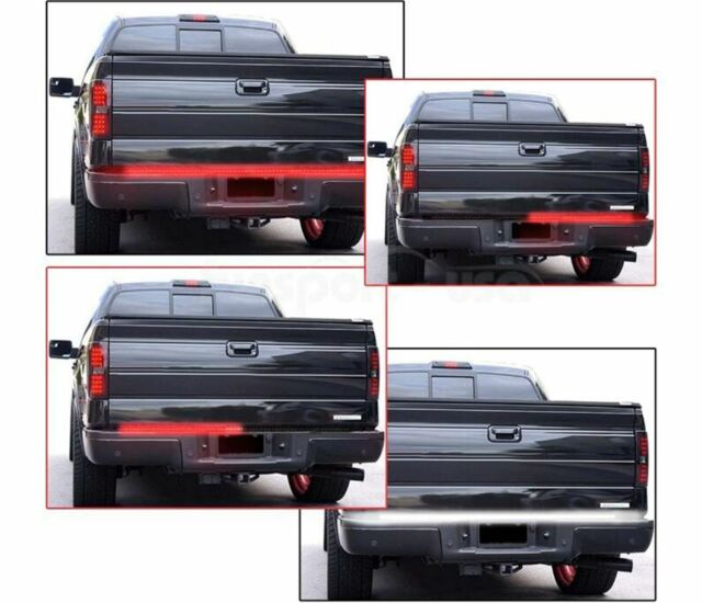 Led Tailgate Light Strip Truck For Dodge Ram