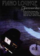 PIANO LOUNGE FAVOURITES