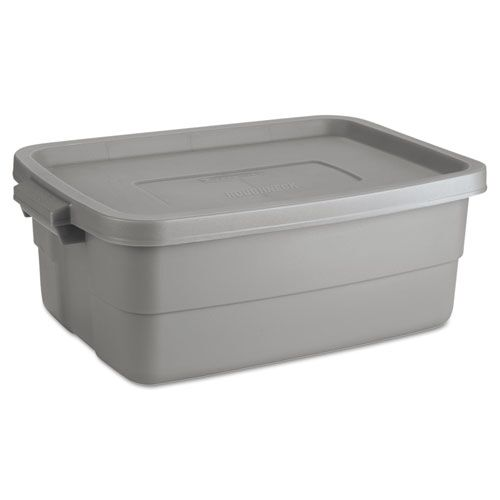 Wonderful 10 Gallon Storage Bins With Lids - s-l640  Pic_71407.jpg