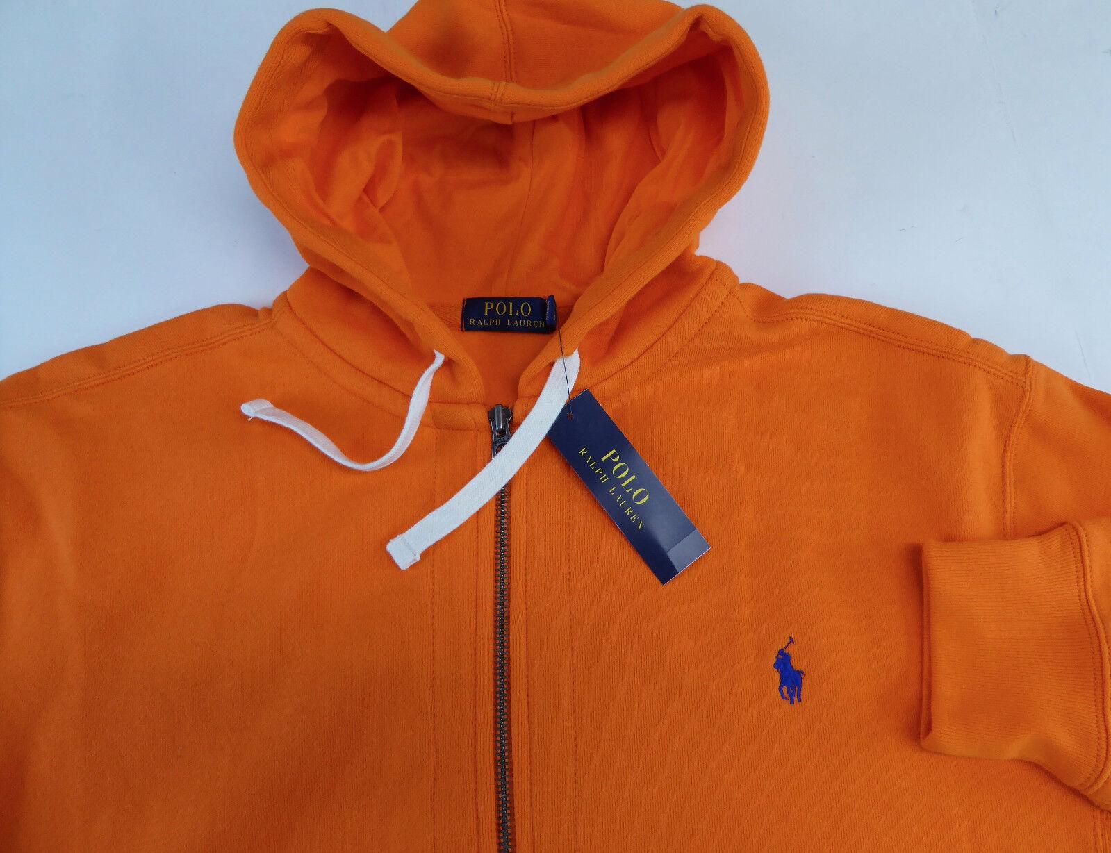 f16a17a53 ... where to buy orange polo ralph lauren hoodie 7ae20 679cd