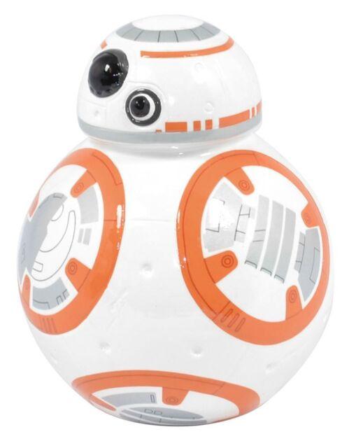 Star Wars groß BB-8 sparen Bank Geld Bar