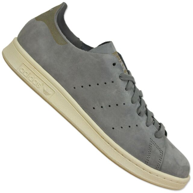 wholesale dealer 3728b 4e1cf ADIDAS ORIGINALS STAN SMITH chirurgico pulire scarpe da ginnastica in pelle  - tualu.org