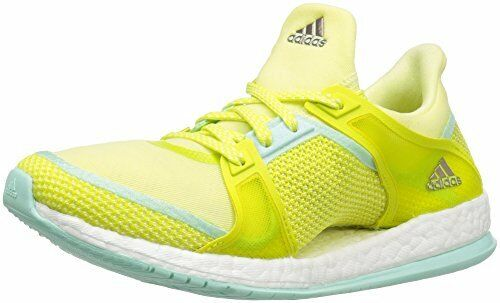 Adidas Performance Pureboost X Sport Shoes Color Yellow  Women