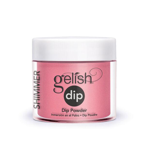 Gelish Dip SNS Dipping Powder Cancan We Dance? 23g Nail System