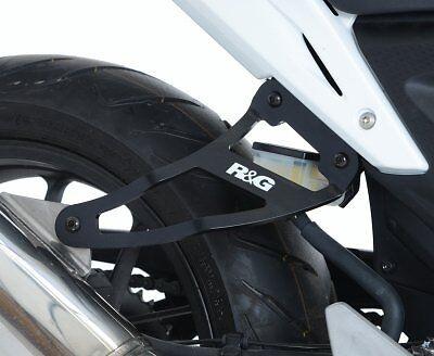R&G Racing Exhaust Hanger to fit Honda CB 500 X / CB 500 F
