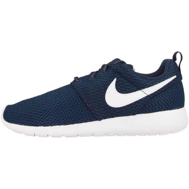 Nike Roshe UNA Gs Scarpe da corsa RosheOne blu marino ROSHERUN 599728423