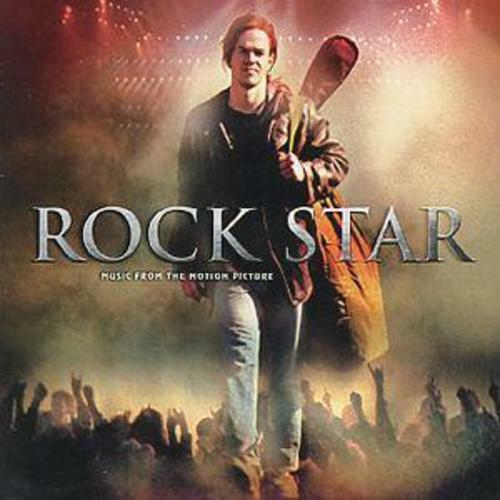 Various : Rock Star: Music From The Motion Picture CD (2001)