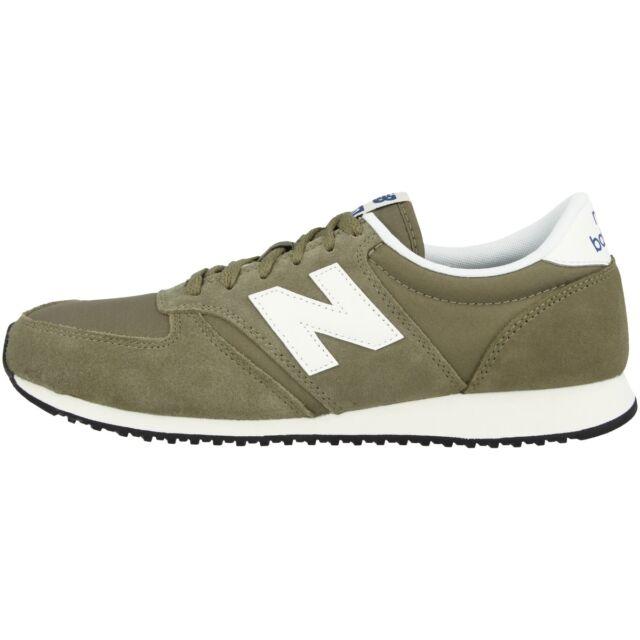 NEW Balance u420 GRB Green Sneaker Scarpe Sportive