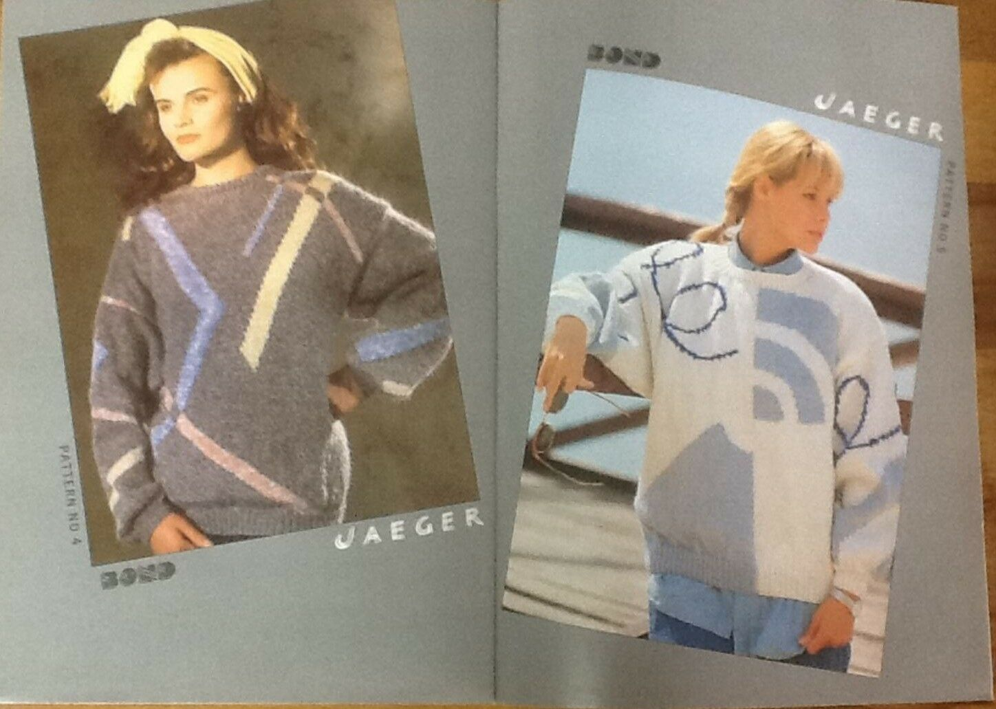 Jaeger collection bond usm ultimate sweater machine knitting brand new lowest price bankloansurffo Images