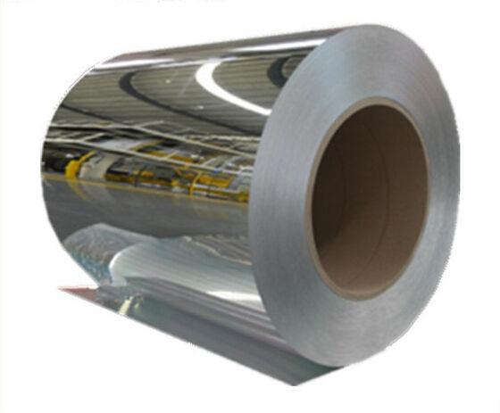 mirror 100cm. crystal clear flexible mirror on a roll. like real mirror. 100cm x 61cm