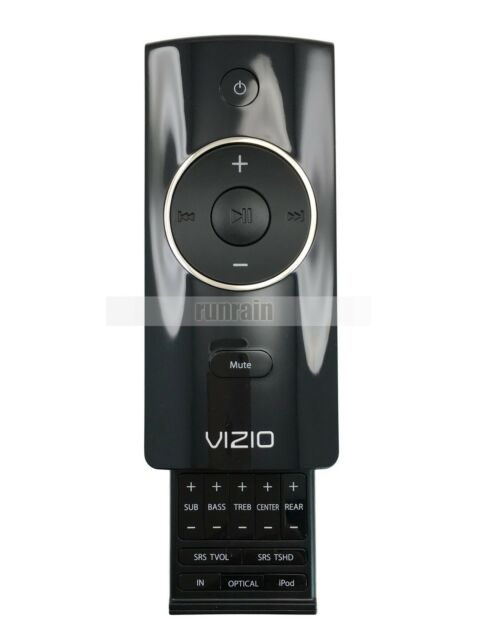 Vizio Sound Bar Remote Controller For Vht210 Vht215 Vht510
