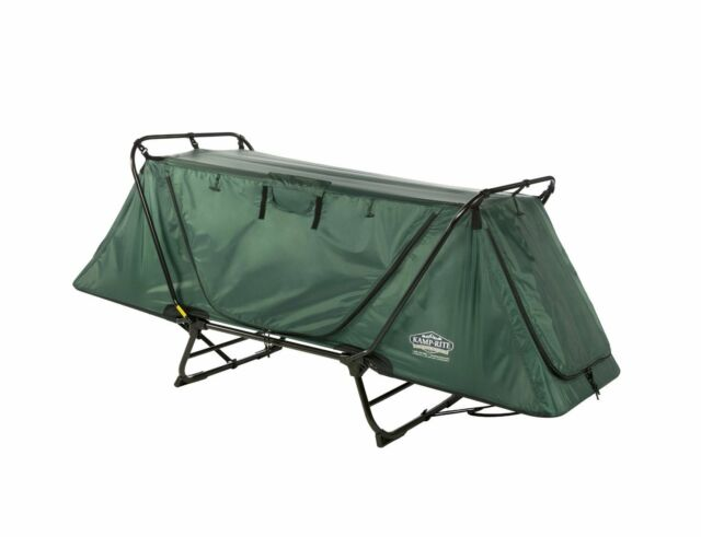 C&ing Tent Cot Sleeping Bag Folding Outdoor Bed Army Military Fly Portable New  sc 1 st  eBay & Camping Tent Cot Sleeping Bag Folding Outdoor Bed Army Military ...