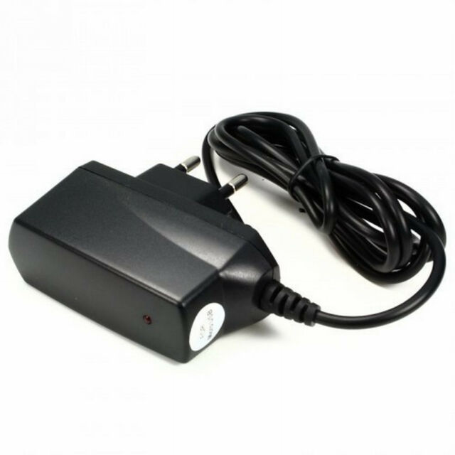 Charging cable power supply for amplicom PowerTel M4000