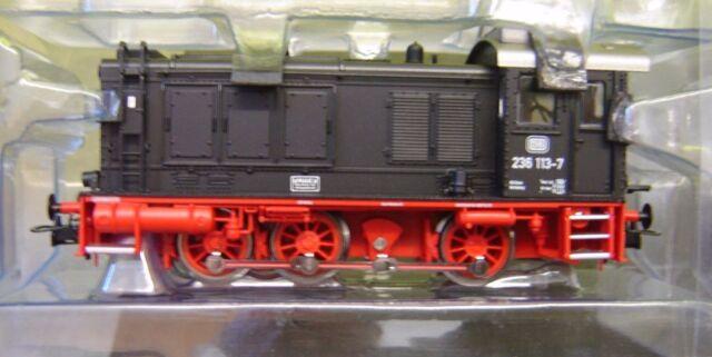 "Rivarossi HO HR2309 Diesellok V36 236 113-7 DB m. Kanzel Ep.IV ""Neu""(AND)"