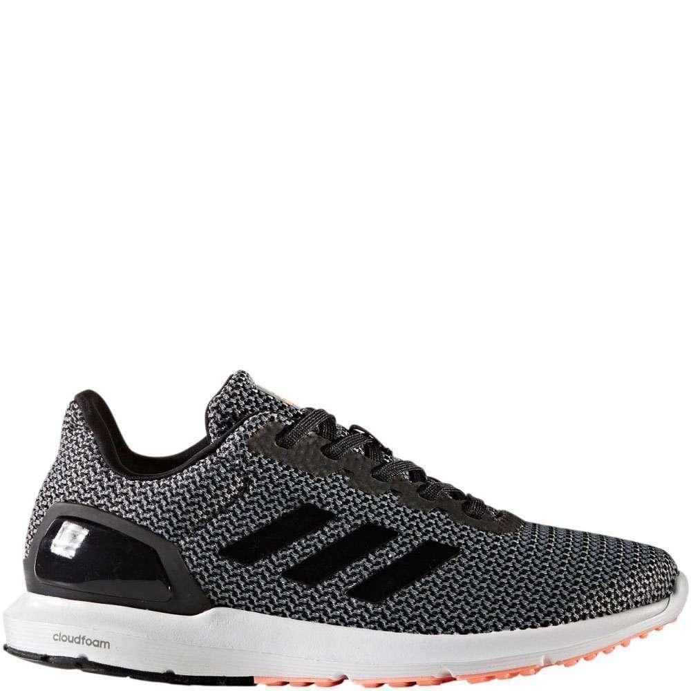 Women's Adidas Cosmic 2 SL - EasCor/CoreBlack/Sunglo - Width: med - Running