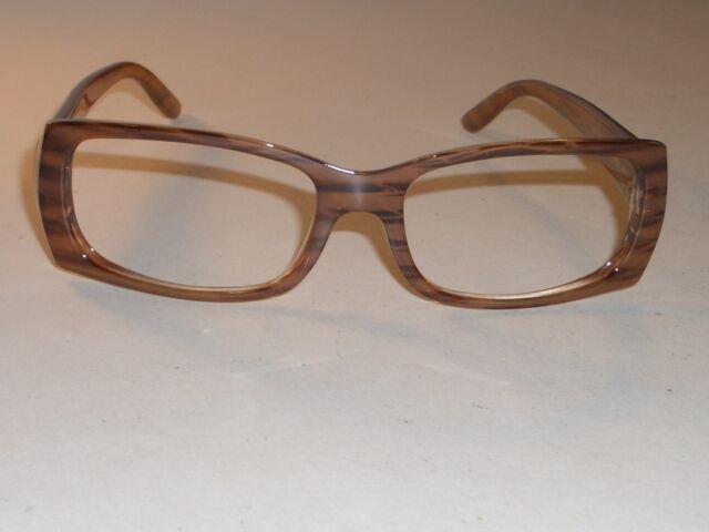 Ray-Ban Italy RB4067 689 Sleek Wooden Grain Rectangular Sunglasses ...