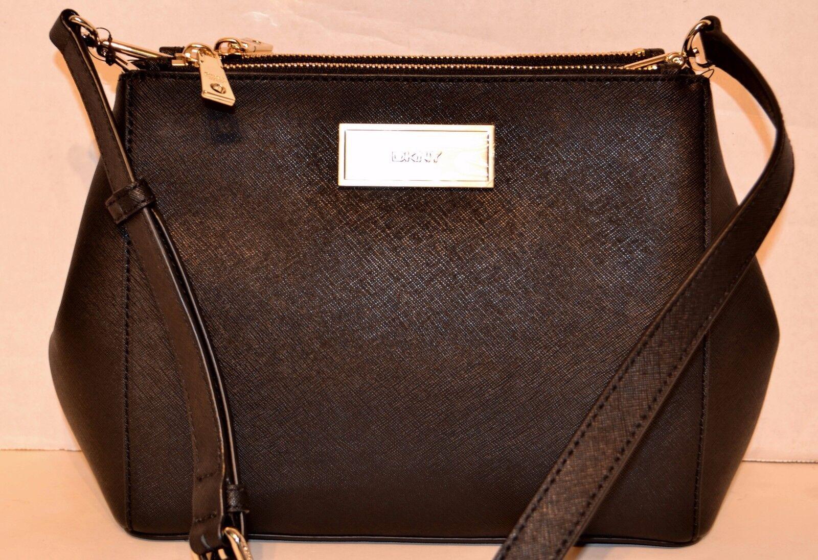 DKNY Pre-owned - Leather Handbag 0IPKCYS0ov