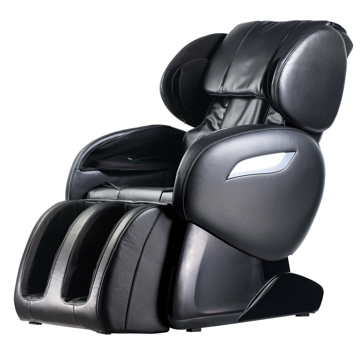 BestMassage Electric Full Body Massage Chair Foot Roller Zero