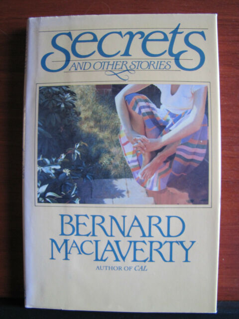 analysis of secrets by bernard maclaverty