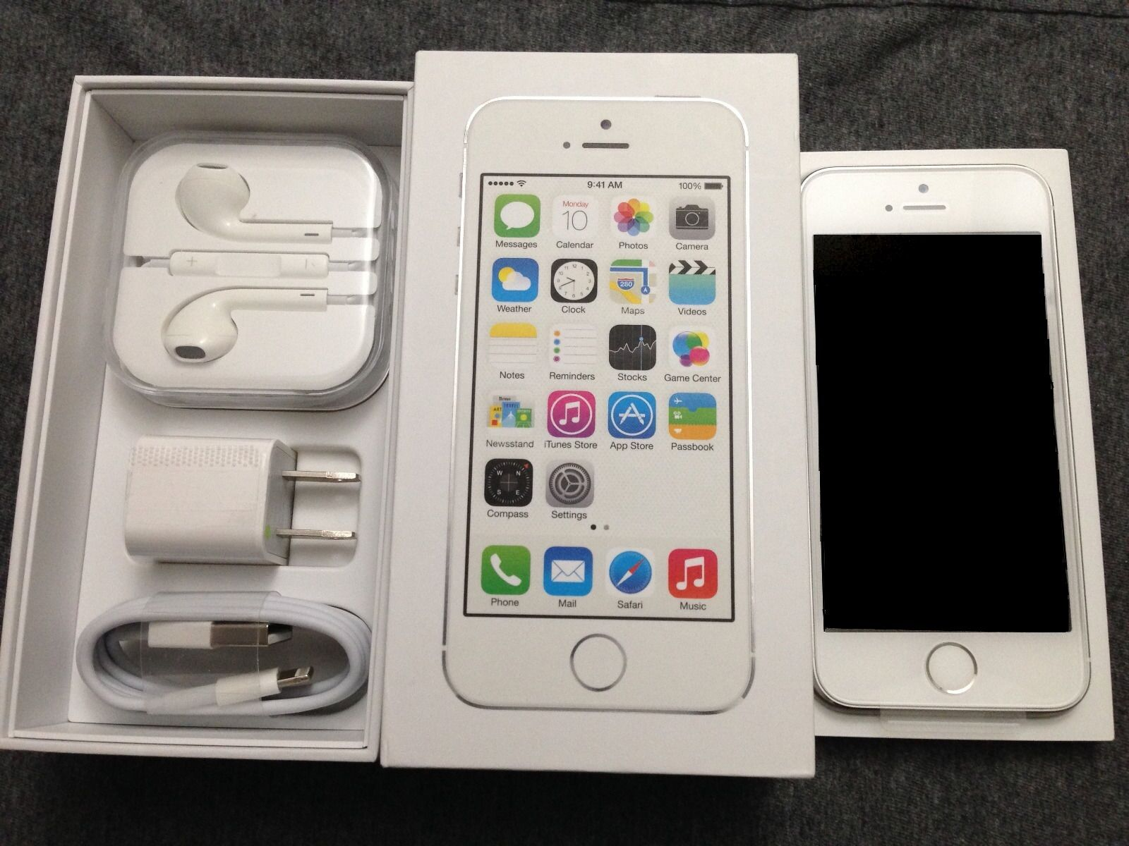 Iphone 5s 16gb brand new unlocked genuine apple iphone best price in - Brand New Lowest Price