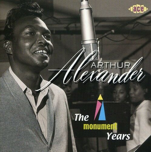 Arthur Alexander - Monumemt Years [New CD] UK - Import