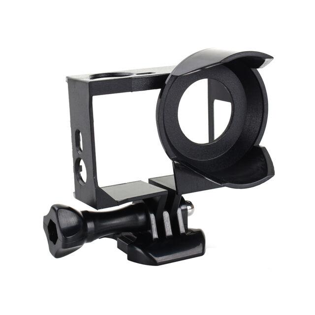 BLK Camera Border Case Housing Frame Mount UV Protector for GoPro ...