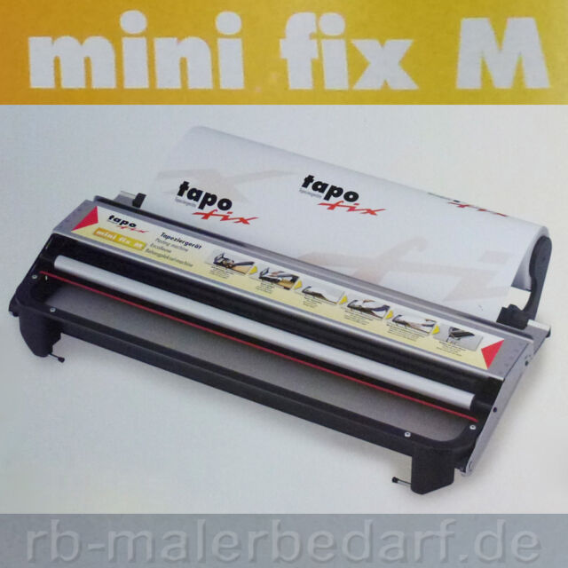 Kleistergerät tapo-fix mini fix M Tapeziergerät, Tapofix