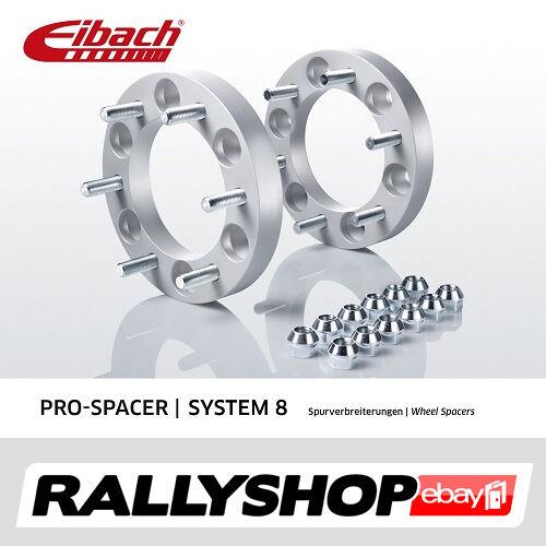 Eibach PRO-SPACERS Wheel Spacers 6x139,7 mm 30/60 mm Toyota Hilux (N1, N16/17) 4